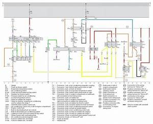 Skoda Wiring Diagram