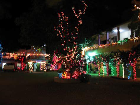 christmas  haiti part