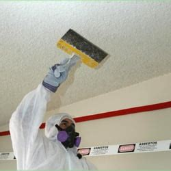 Asbestos In Popcorn Ceilings California by Alliance Environmental Contractors San