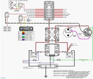 Blue Sea 6007 Switch Wiring Diagram Add A Battery Kit Best