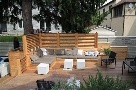 cours de cuisine box terrasse et patio urbains pour une cour arrière à hstead montreal outdoor living