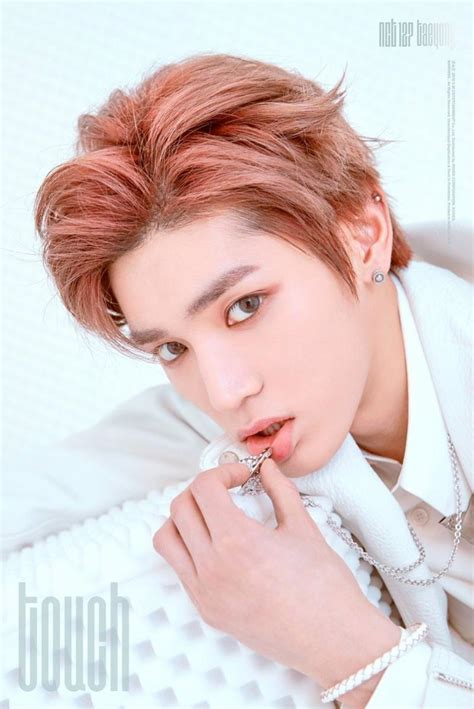 NCT 127 Members Profile (Updated!)