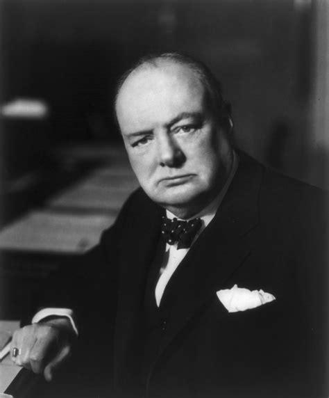 Churchill Iron Curtain Speech Video by Graham Pountney Is Winston Churchill