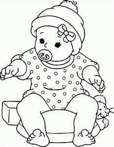 Baby Mickey Mouse And Friends Coloring Pages Az Coloring
