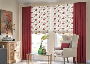 mix match curtains with blinds step by step zebrablinds