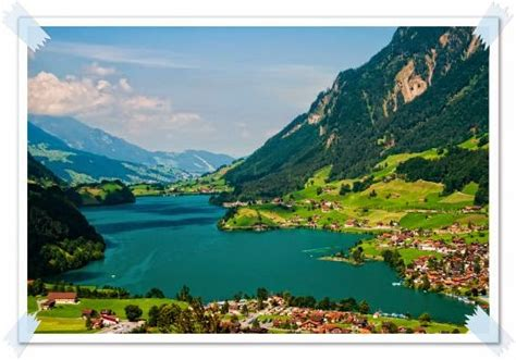 10 Most Beautiful Places In Switzerland Most Beautiful