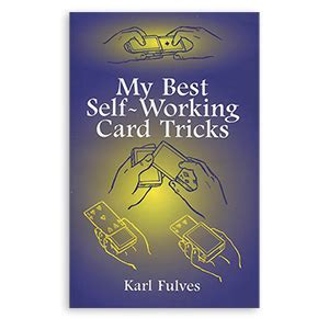 Free access the 5 days to your best self course and discover the evergreen practices that build momentum, unlock your best self, and help make success inevitable. My Best Self-Working Card Tricks by Karl Fulves - Magicland.se