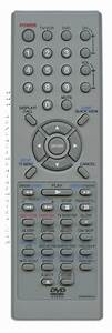 Buy Orion 076n0hh010 Tv  Vcr  Dvd Combo Remote Control