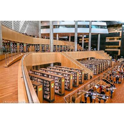 The Modern Library of Alexandria