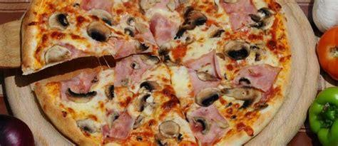 recettes de pizza idées de recettes à base de pizza