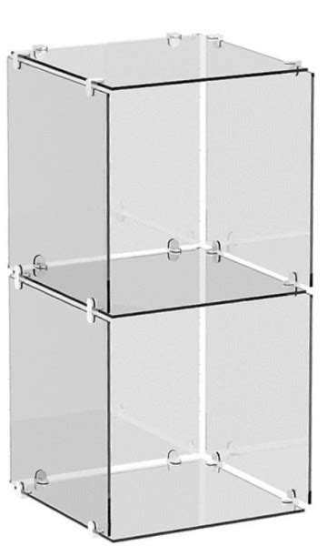 glass cube display glass cubes display cabinets glass cabinets metro 1226
