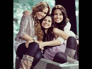 True Friends - Miley/Selena/Demi/Ashley/Taylor - YouTube
