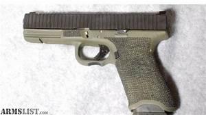 ARMSLIST - For Sale: Cor-Bon Custom Glock 21 .45 ACP