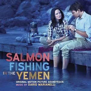 Film Music Site - Salmon Fishing in the Yemen Soundtrack ...