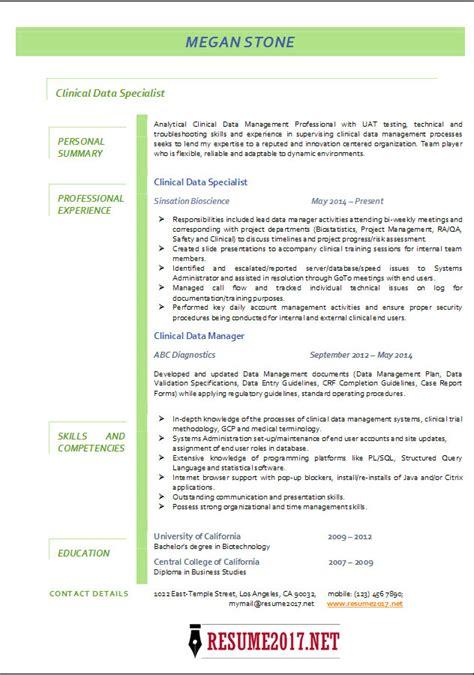 data management specialist resume resume ideas
