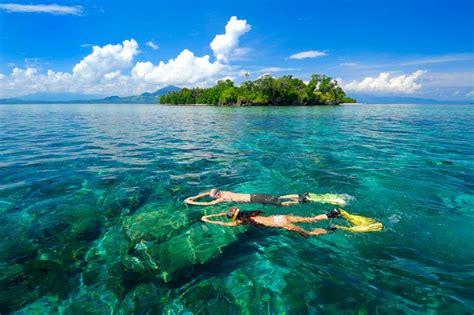 manado dive centre bunaken marine park sportif dive holidays