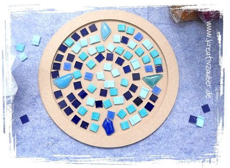 Vorlagen Für Mosaikbilder by Mosaik Ideen F 252 R Viele Anl 228 Sse Kreativzauber 174