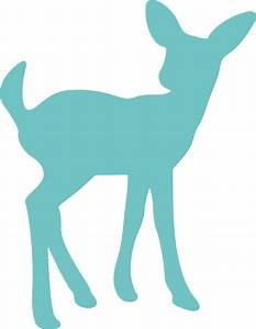 Baby Deer Clipart | Clipart Panda - Free Clipart Images