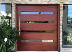 Wide Doors for Hinge or Pivot Door Hardware - Non-warping