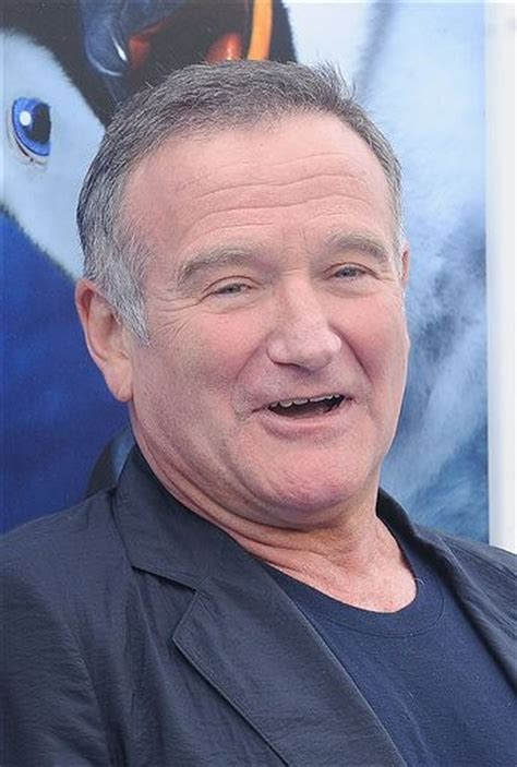 Q&A with actor-comedian Robin Williams - syracuse.com