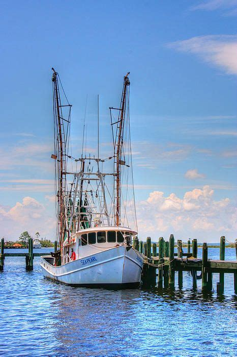 Shrimp Boat Pics by 363 Best Shrimpin Images On Fishing Boats