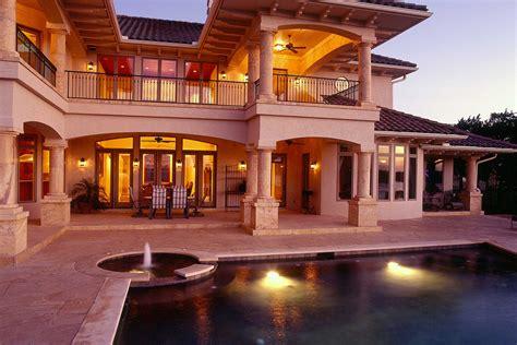 Sterling Custom Home In Austin TX