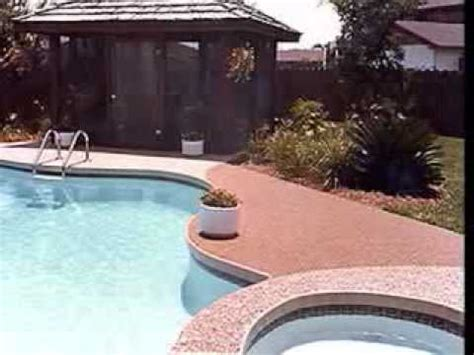 rubberized pool deck coating overlay concrete resurfacing rubber pool deck coating ma