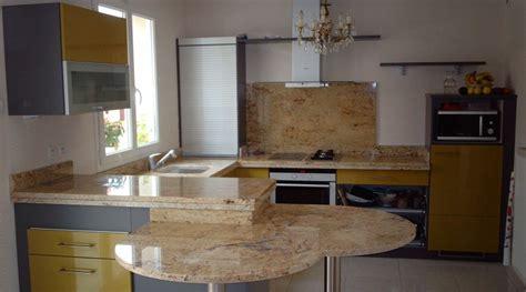 granit plan de travail cuisine prix plan de travail de cuisine en granit somat décor