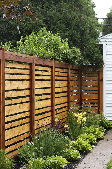 best fences the 25 best fence ideas ideas on pinterest backyard fences fencing and privacy fences
