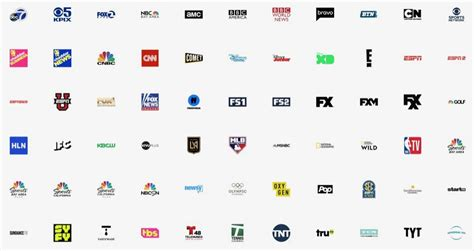 services channel comparison  streamable