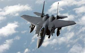 F 15E Strike Eagle Dual Role Fighter Wallpapers | HD ...
