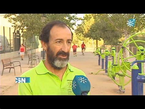 Xxxi Subida Al Pico Veleta Entrevista Canal Sur Tv 29