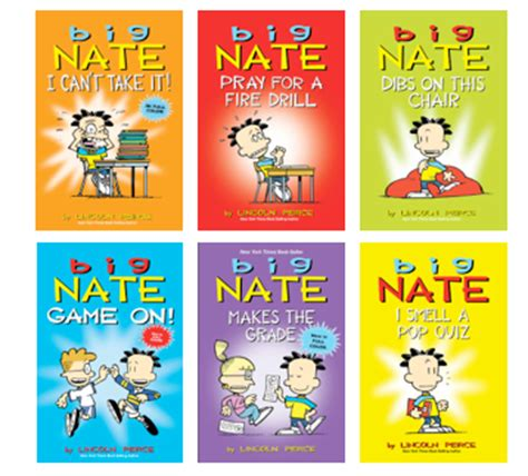 big nate dibs on this chair quiz ela third grade resources