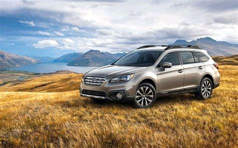 subaru outback ground clearance  forester cost