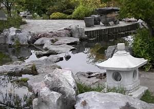 Wege Im Garten Anlegen : wege gartenwege anlegen wasserpfad im chinesischen garten ~ Buech-reservation.com Haus und Dekorationen