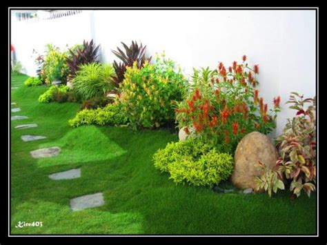 If you need privacy in your garden, the 26 diy garden privacy ideas here are worth looking at! Small Garden Landscape In The Philippines PDF