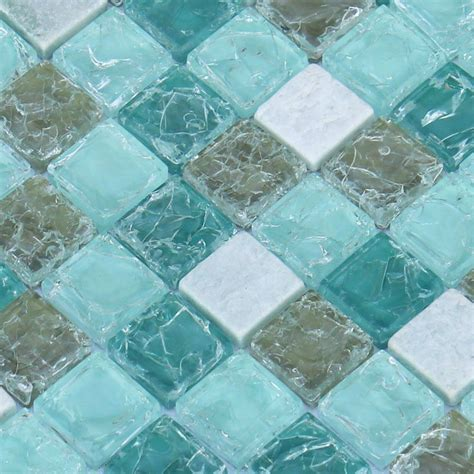 cracked glass tile promotion shopping for