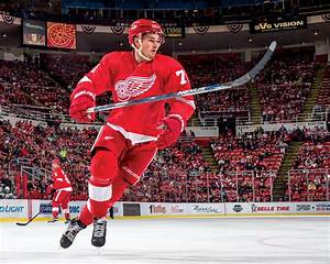 How to bring success back to Hockeytown - Sports Rants