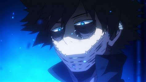 My Hero Academia Proves Dabi Is As Deadly As You Feared