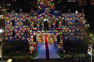 christmas in sydney lights trees 2016 2017
