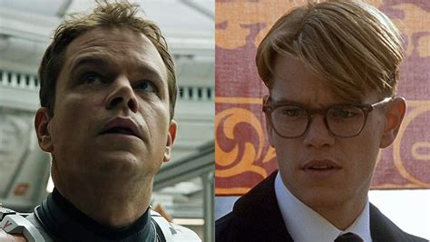 Best Matt Damon The Best Matt Damon