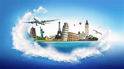 Travel Wallpapers Wallpapersafari