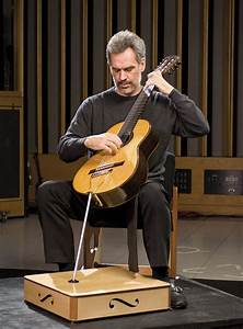 Los Angeles takes center stage for classical guitar