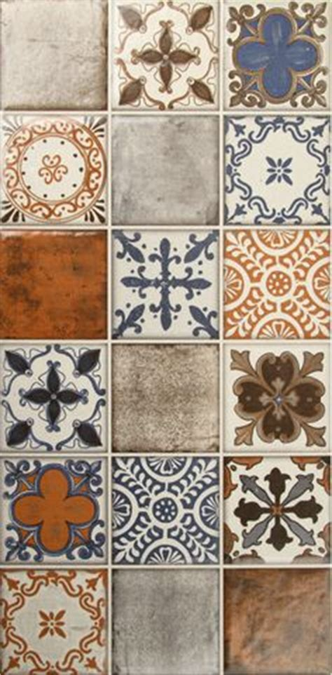 painted kitchen tile carrelage imitation carreau de ciment ancien d 233 cor gr 232 s 1387