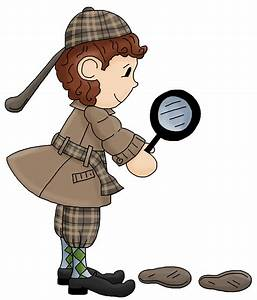 Detective Clipart Free | Clipart Panda - Free Clipart Images