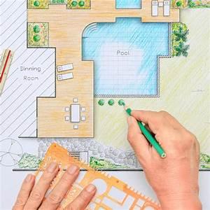 Gartengestaltung Mit Pool : design ratgeber ideen und tipps f r die garten gestaltung ~ A.2002-acura-tl-radio.info Haus und Dekorationen