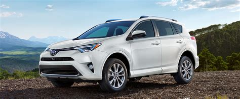 May not be combined with certain other offers. Buy a 2018 Toyota RAV4 in Springfield, PA | Toyota Dealer ...