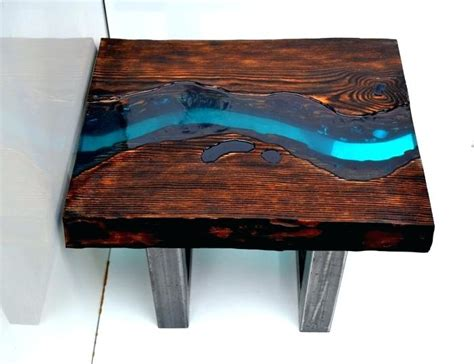 blue bathroom decorating ideas wood resin table wood and resin tables for sale ed ex me