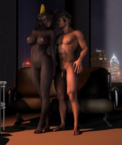 Rule 34 3d Anubian Jackal Anubis Balls Big Breasts Black