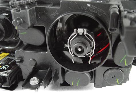 4 halogen model depo 02 05 bmw e46 4d 5d led halo bi